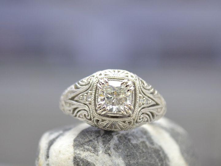 Tmx Platinum Paisley 1 51 1891047 1573073337 Portland, OR wedding jewelry