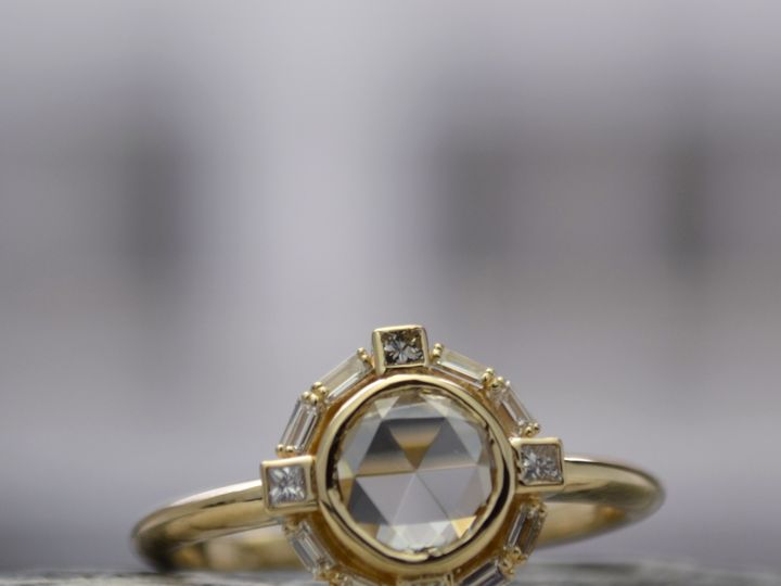 Tmx Rose Cut Ring 51 1891047 1571956344 Portland, OR wedding jewelry