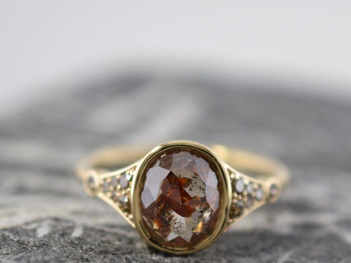 Tmx Rustic Diamond 51 1891047 1573073966 Portland, OR wedding jewelry