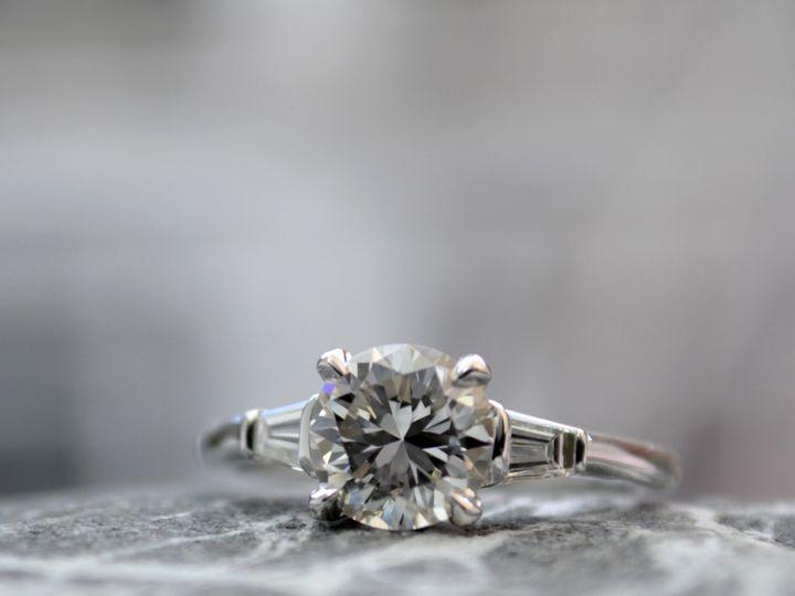 Tmx Threestone1 51 1891047 1573073337 Portland, OR wedding jewelry