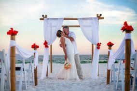 Beachy Keen Weddings