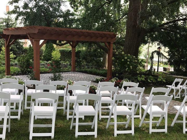 Tmx 1506633543686 Outdoor Ceremony Wilmington, DE wedding venue