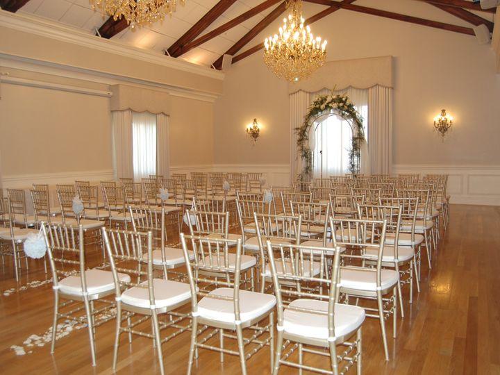 Tmx Indoor Ceremony 2 51 2047 V1 Wilmington, DE wedding venue