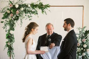 Rev. Doug's Officiant Services