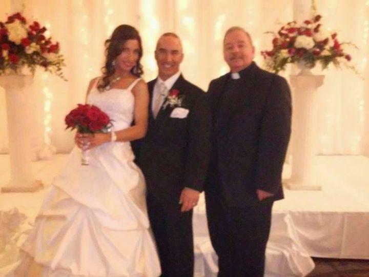Tmx 1427334876673 Noto Wedding Rochester, NY wedding officiant