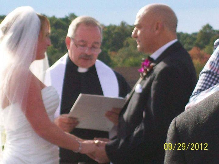 Tmx 1427335234679 Capecci Marriage Rochester, NY wedding officiant