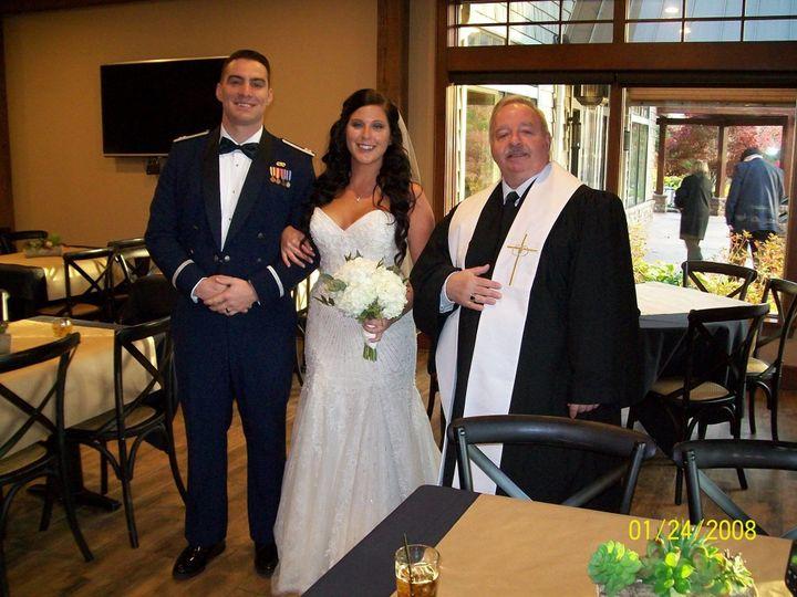Tmx 1514963724856 Mr  Mrs Jacob Glantz Rochester, NY wedding officiant