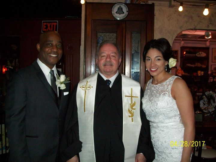 Tmx 1514963778925 James And Marie Rochester, NY wedding officiant