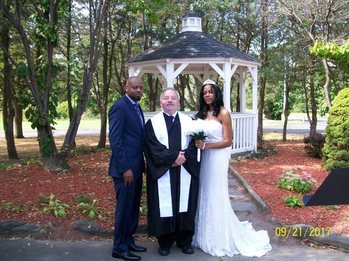 Tmx 1514963822118 The Best Picture Of All 3 Rochester, NY wedding officiant