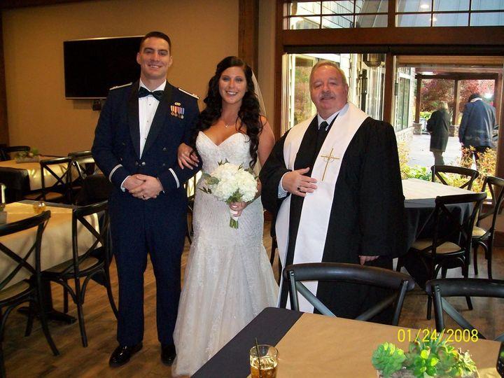 Tmx 1519753541 3910f39a7ca6b18c Captain Glantz Rochester, NY wedding officiant