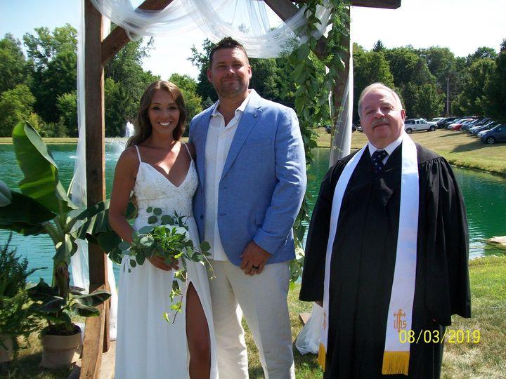 Tmx 67801114 10157662912891052 4198889843956121600 O 51 752047 1565552498 Rochester, NY wedding officiant
