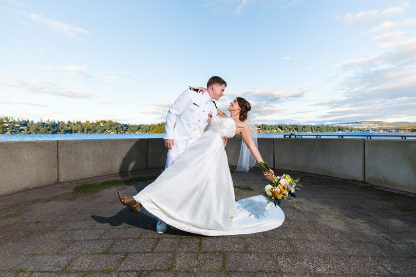 Tacoma / Seattle Weddings