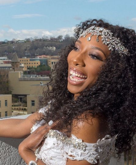 LMU Bride