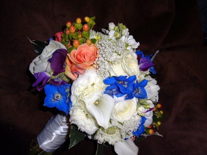 Tmx 1348812614412 DSC00544 Reno, Nevada wedding florist