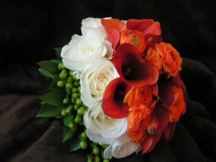 Tmx 1348815598012 PICT4569 Reno, Nevada wedding florist