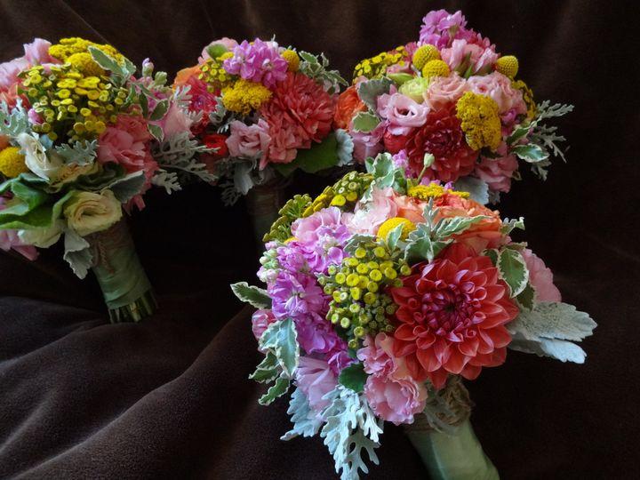 Tmx 1396477959763 Dsc0577 Reno, Nevada wedding florist