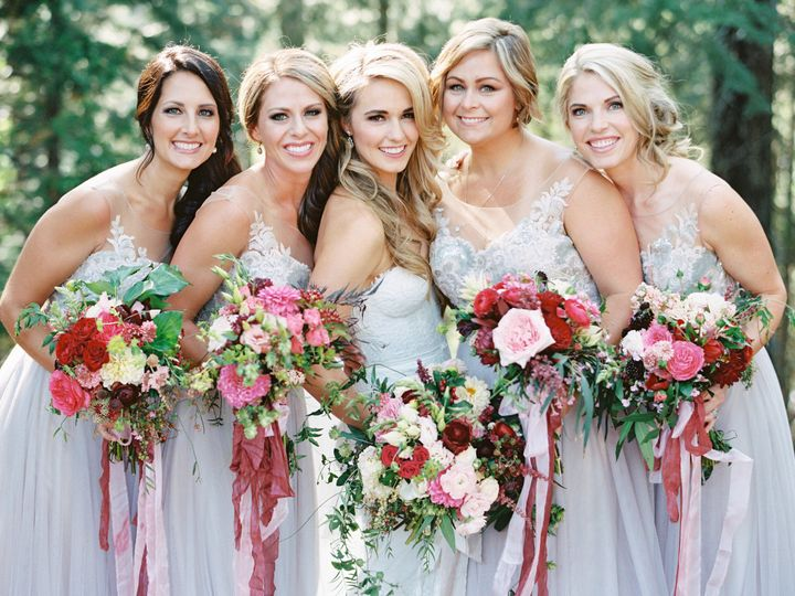 Tmx 1462166580952 Michaeldaniellew227 Reno, Nevada wedding florist