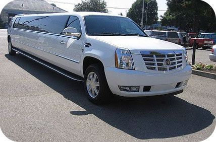 Tmx 1491943026637 20 Passenger Cadillac Escalade Stretch Suv Limowht Austin wedding transportation
