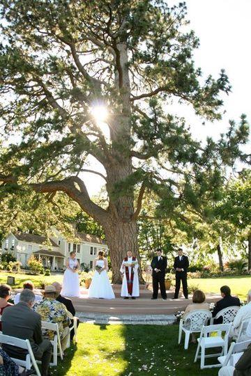 Ainsworth House Amp Gardens Wedding Ceremony Amp Reception Venue Oregon