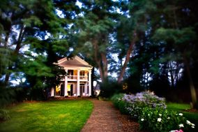 Ainsworth House & Gardens