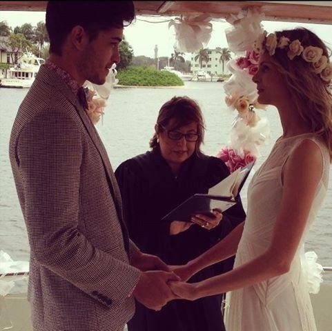 Tmx 1396893913276 2013 Nov Jessie Francisc West Palm Beach, Florida wedding officiant