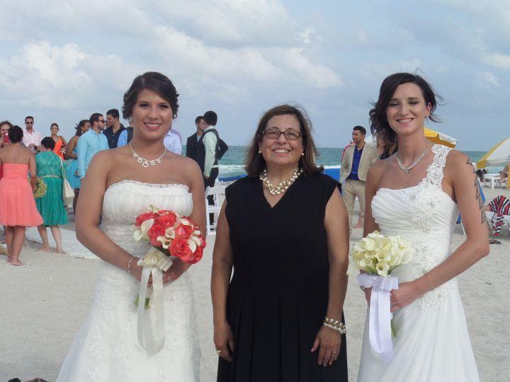 Tmx 1400714881349 2014 May Ninoska  Tiffany  West Palm Beach, Florida wedding officiant