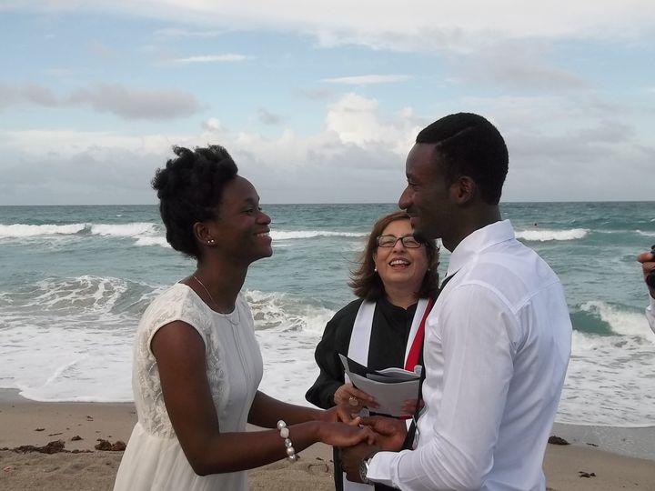 Tmx 1400715008480 100e053 West Palm Beach, Florida wedding officiant