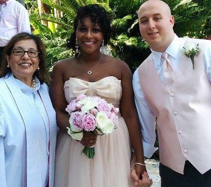 Tmx 1400715060069 2014 May Stephaniethoma West Palm Beach, Florida wedding officiant