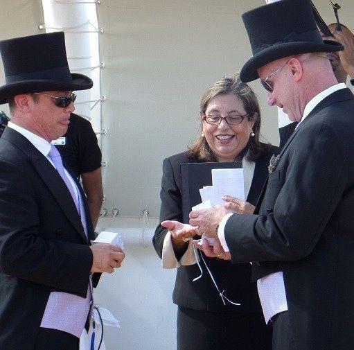 Tmx 1422842668533 2014 Nov Marcosgreg 1 West Palm Beach, Florida wedding officiant