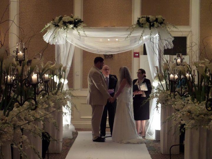 Tmx 1422842673512 2014 Nov Samantadaniel2 West Palm Beach, Florida wedding officiant