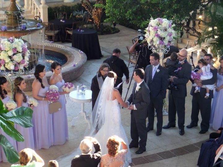 Tmx 1422842677482 2014 Oct Alessandrabruno West Palm Beach, Florida wedding officiant