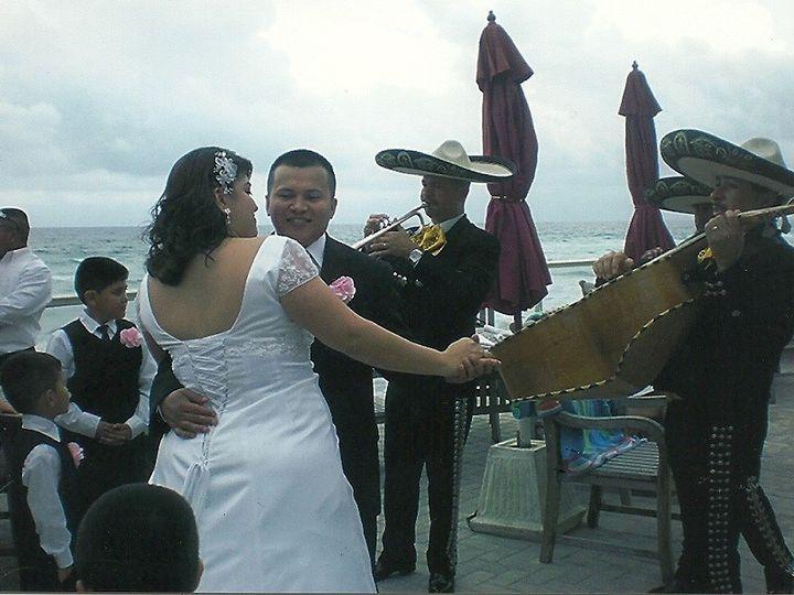 Tmx 1422846935564 2009 Carlos  Erica 8 West Palm Beach, Florida wedding officiant