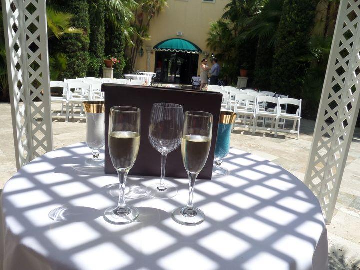 Tmx 1422847074258 2014  Wine Ceremony West Palm Beach, Florida wedding officiant