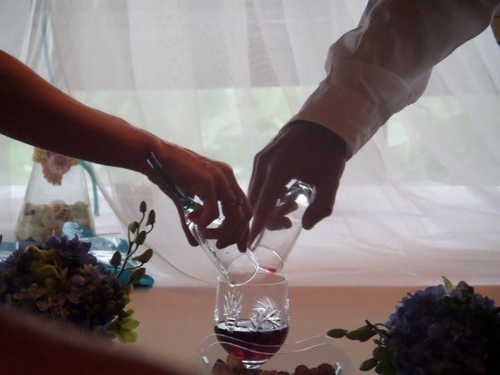 Tmx 1422847106838 2014 Dec Katycarlos  Wine Ceremony West Palm Beach, Florida wedding officiant