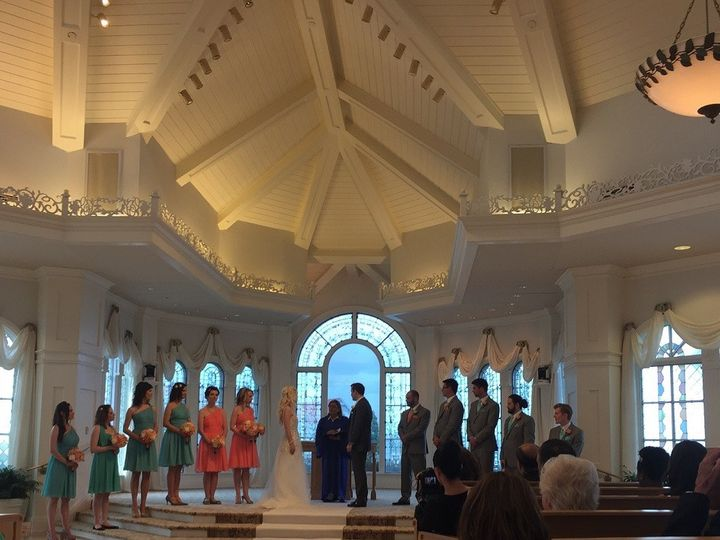 Tmx 1430164349106 2015 Apr Lorirodrigo 1 West Palm Beach, Florida wedding officiant