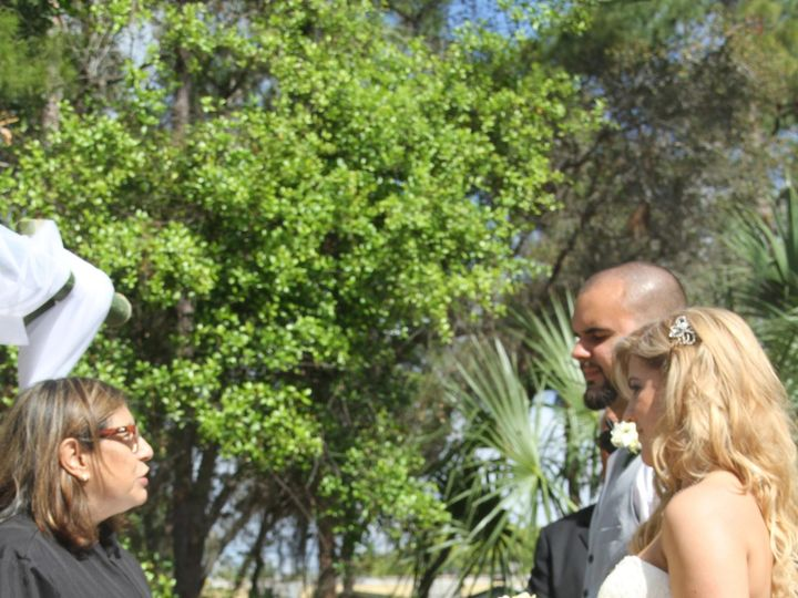 Tmx 1430164384470 2015 Mar Jessicaluis West Palm Beach, Florida wedding officiant