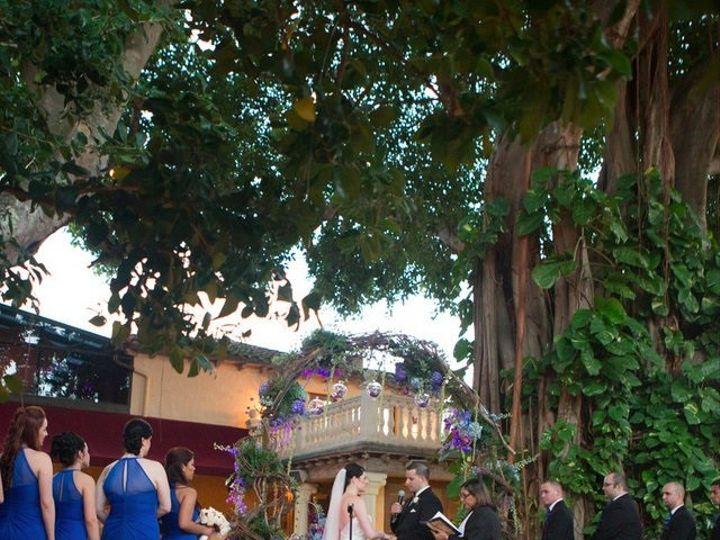 Tmx 1430164433316 2015 Mar Linda  Ernesto West Palm Beach, Florida wedding officiant