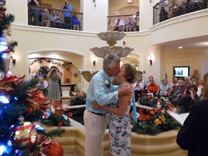 Tmx 1455676716634 2015 Dec Janetrich3 West Palm Beach, Florida wedding officiant