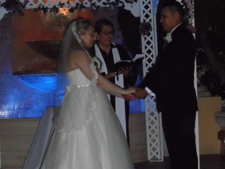 Tmx 1455676727573 2015 Dec Meganadrian West Palm Beach, Florida wedding officiant