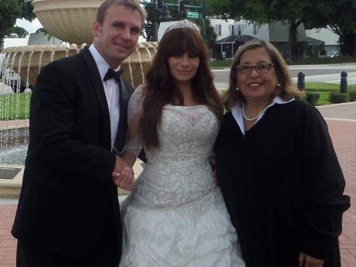Tmx 1455676772703 2015 Sep Karendarrel 2 West Palm Beach, Florida wedding officiant
