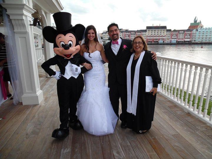 Tmx 1455677084730 2015 Dec Jennyferalex1 West Palm Beach, Florida wedding officiant