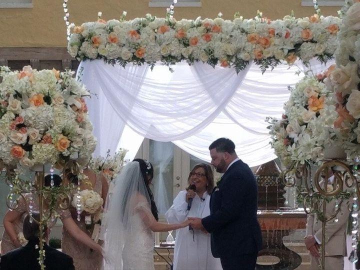 Tmx 1492270129983 2016 Nov Lilialex2 West Palm Beach, Florida wedding officiant