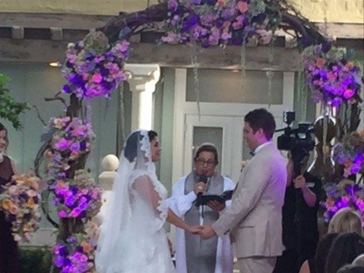 Tmx 1492270201300 2016 Aug Daniellejoshua1 West Palm Beach, Florida wedding officiant