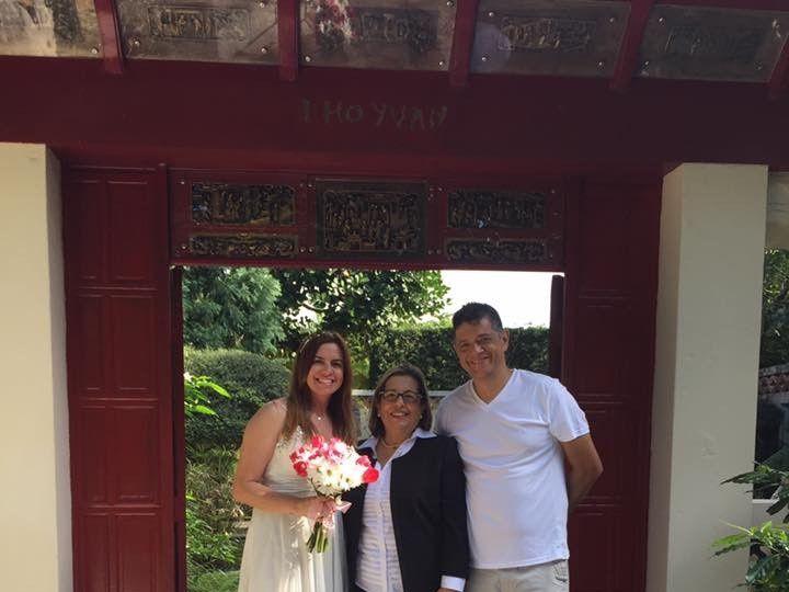 Tmx 1492270229556 2016 Dec Silvialuis1 West Palm Beach, Florida wedding officiant