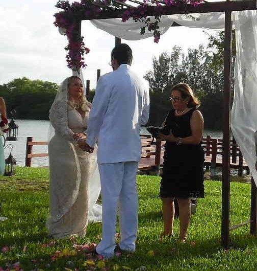 Tmx 1492270370058 2016 Jul Elizabethpaoli2 West Palm Beach, Florida wedding officiant