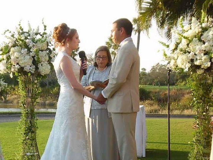 Tmx 1492270483147 2017 Feb Charlotteeric West Palm Beach, Florida wedding officiant