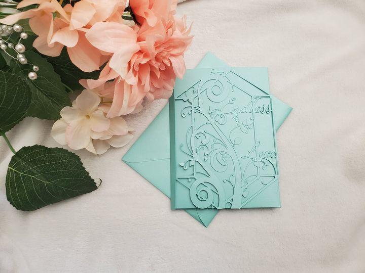 Tmx 20201214 122516 51 1973047 160799001499481 Barstow, CA wedding invitation