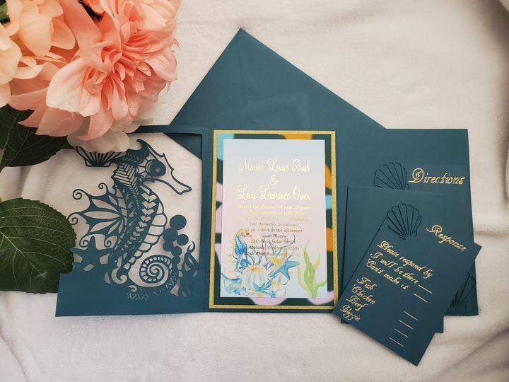 Tmx 20201214 122920 51 1973047 160799001558369 Barstow, CA wedding invitation