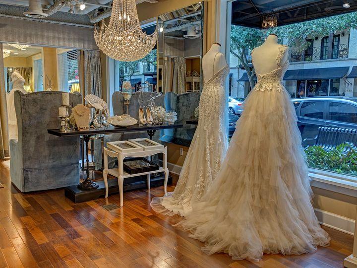 Tmx 1448336146224 Something New Bridal Boutique   Interior Featured  Winter Park wedding dress