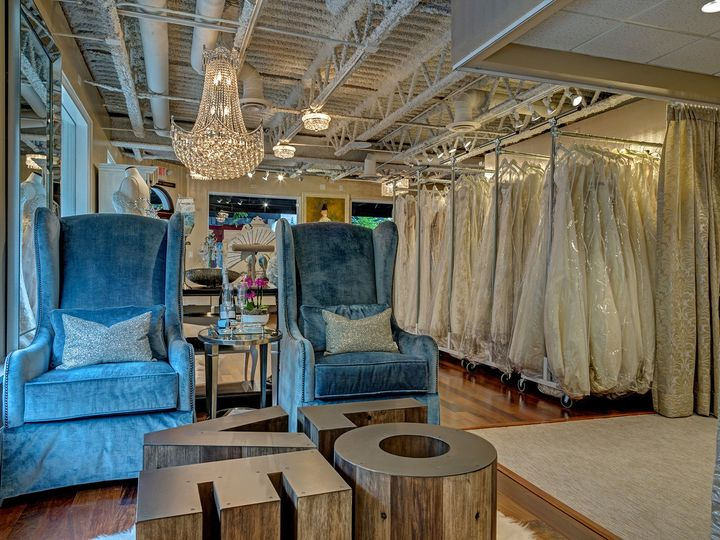 Tmx 1448336206284 Something New Bridal Boutique   Interior Guest Hos Winter Park wedding dress
